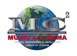 Music & Cinema Logo